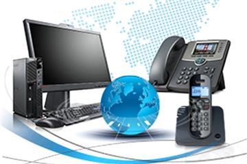 Интернет, Телефония, Телевидение (подключение)